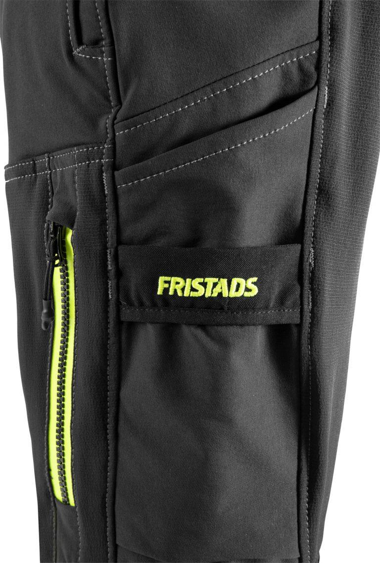 131785 Werkbroek Stretch Fristads
