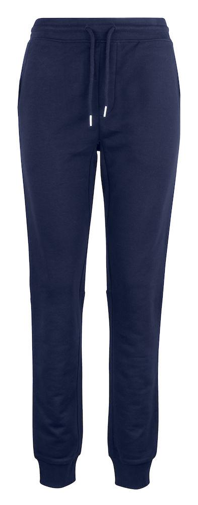 021009 Premium OC pants Ladies 580 dark navy