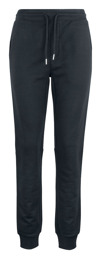021009 Premium OC pants Ladies 99 zwart