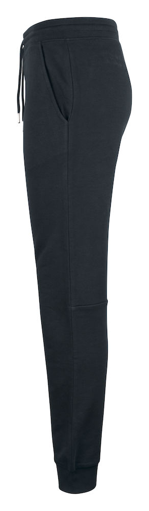 021008 Premium OC pants 99 zwart