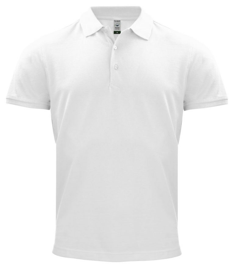 028264 Classic OC Polo wit