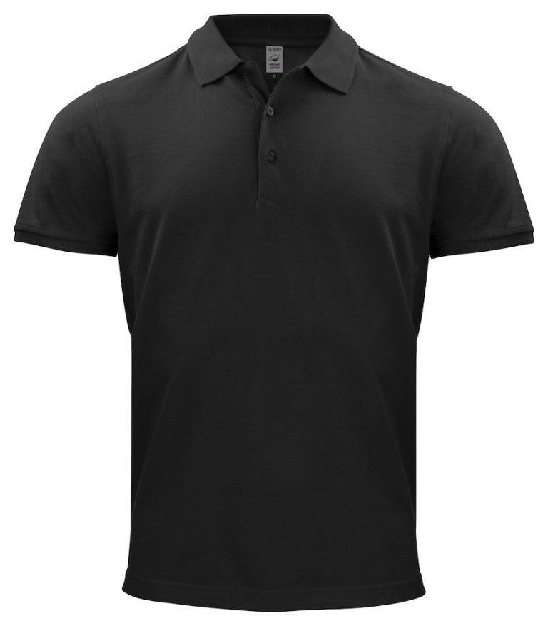 028264 Classic OC Polo zwart