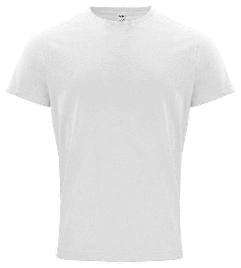 029364 Classic OC T-shirt 00 wit