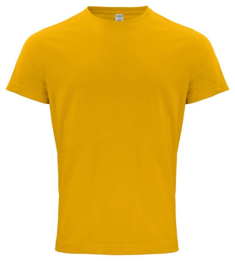 029364 Classic OC T-shirt 10 lemon