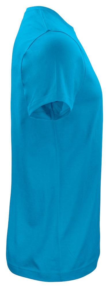 029364 Classic OC T-shirt 54 Turquoise