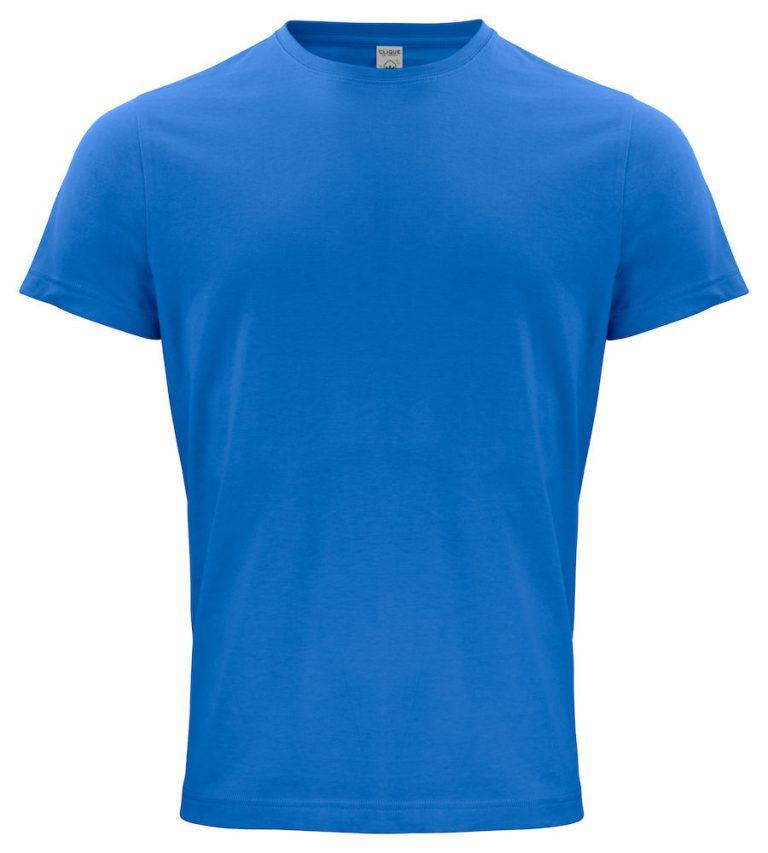 029364 Classic OC T-shirt 55 kobalt