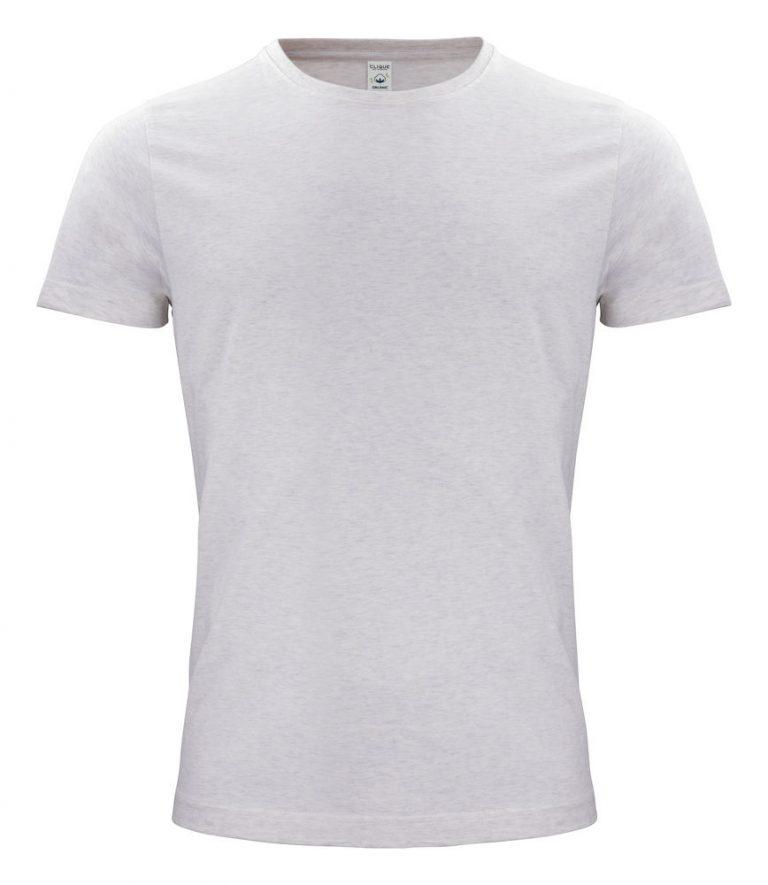 029364 Classic OC T-shirt 925 natuur melange