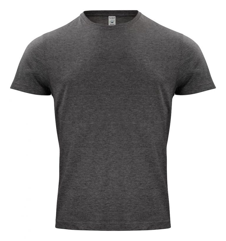 029364 Classic OC T-shirt 955 antraciet