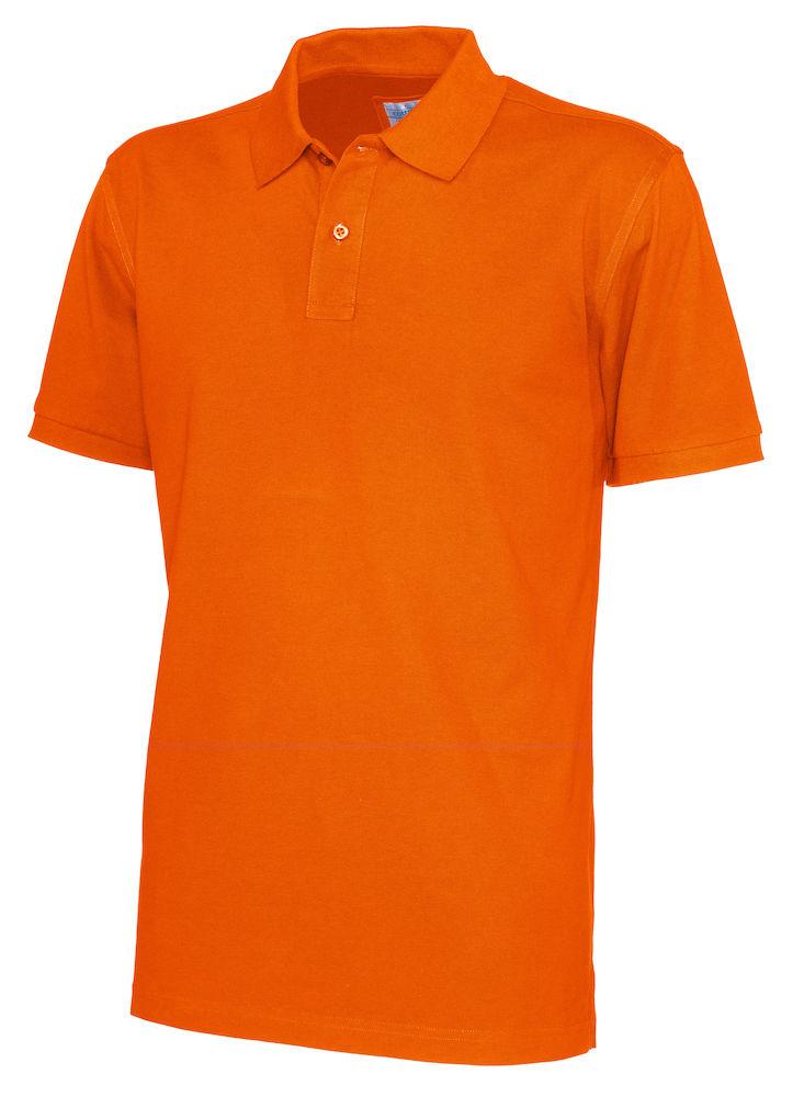 141006 CottoVer oranje polo