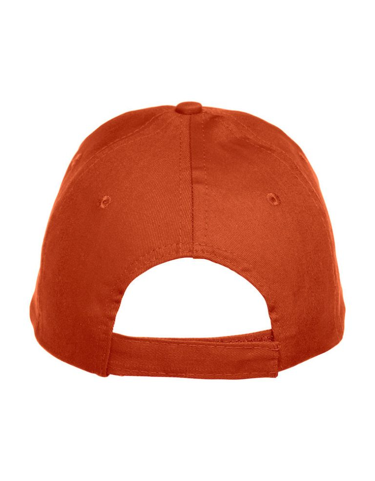 024065 Texas oranje cap