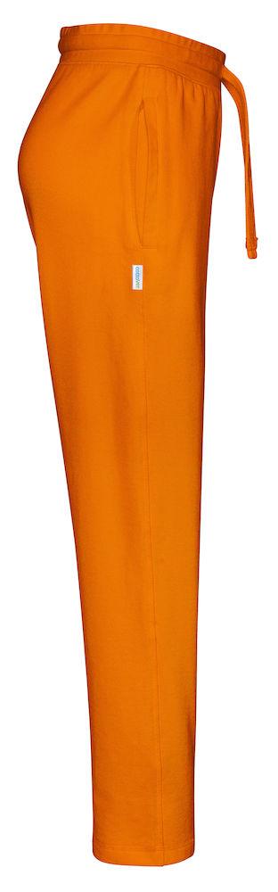 141013 CottoVer Oranje Sweatpants lady