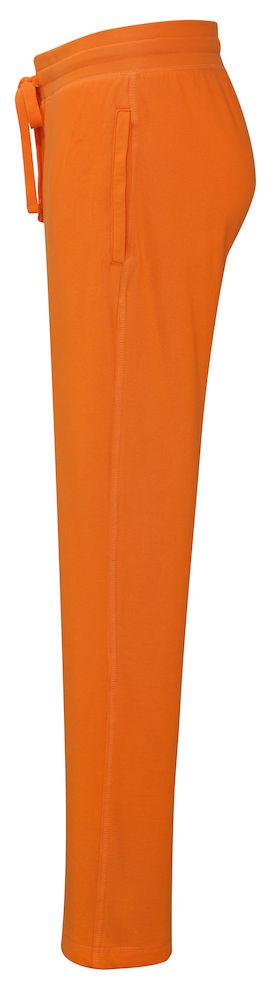 141014 CottoVer Oranje Sweatpants