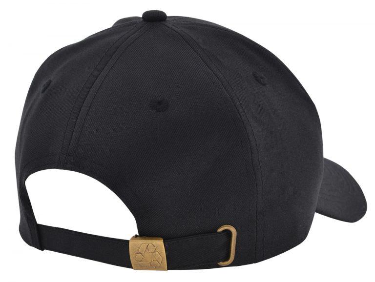 2705 rPET cap zwart
