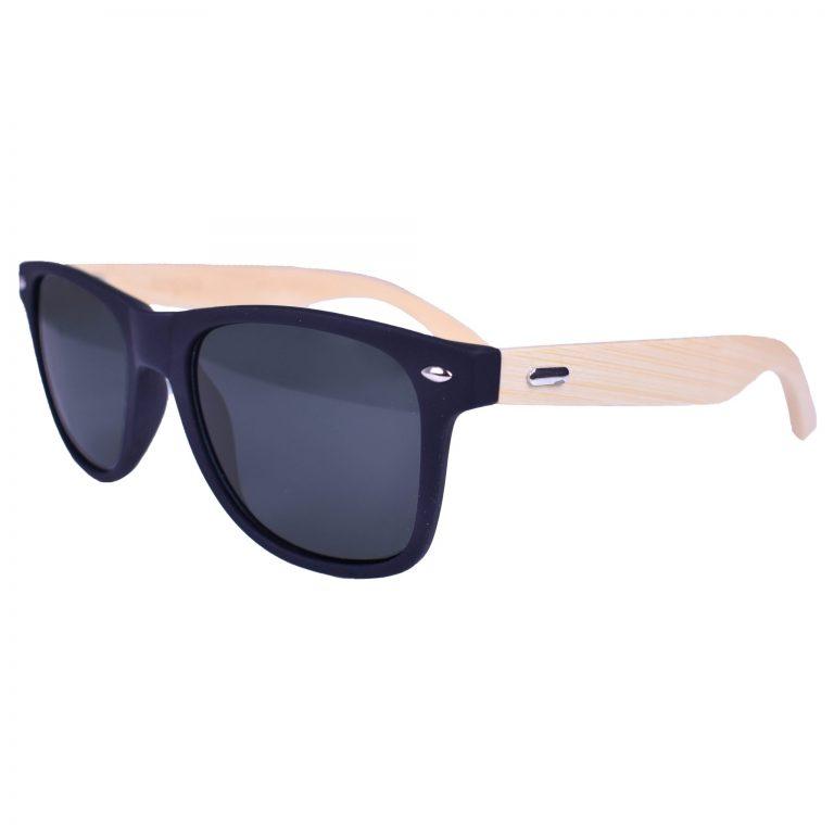 6840 Bamboe zonnebril