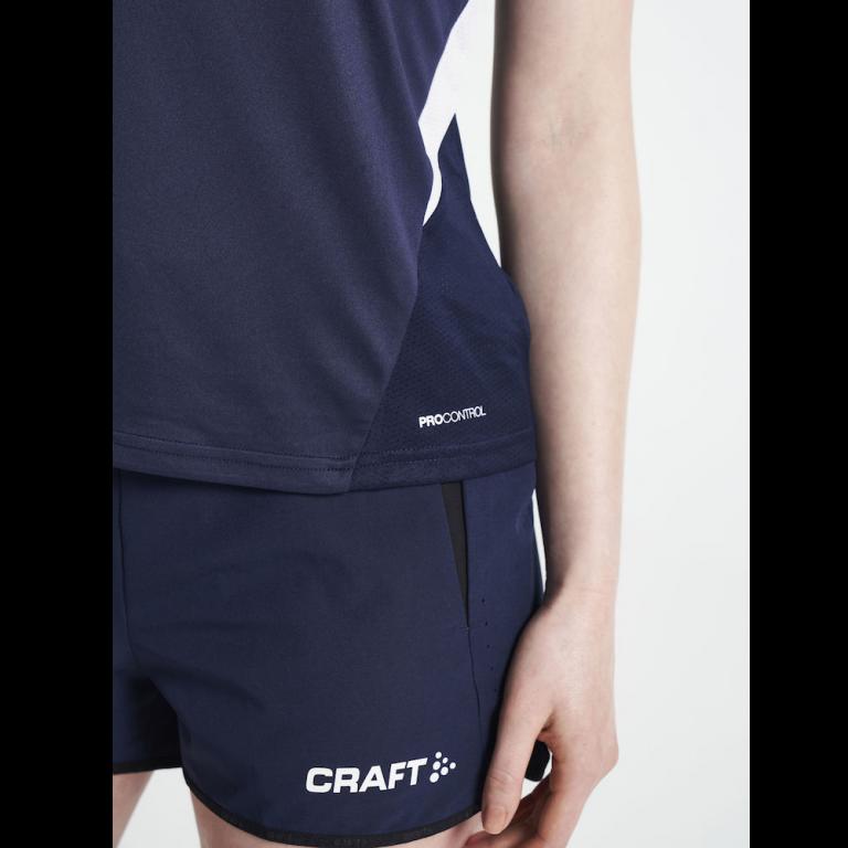 Dames Sporthemd (Boksclub Deurne)