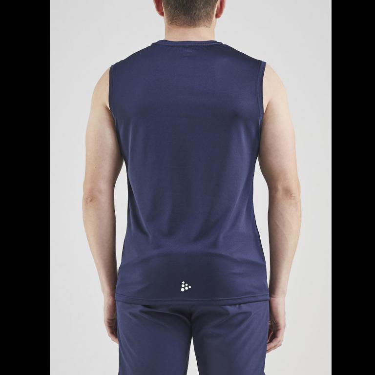 Heren Sporthemd (Boksclub Deurne)