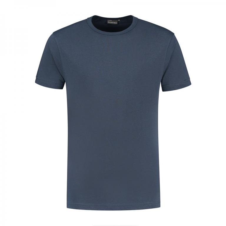 T-shirt Jacob denim