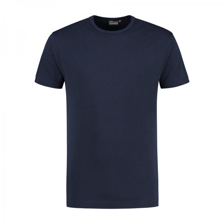 T-shirt Jacob real navy