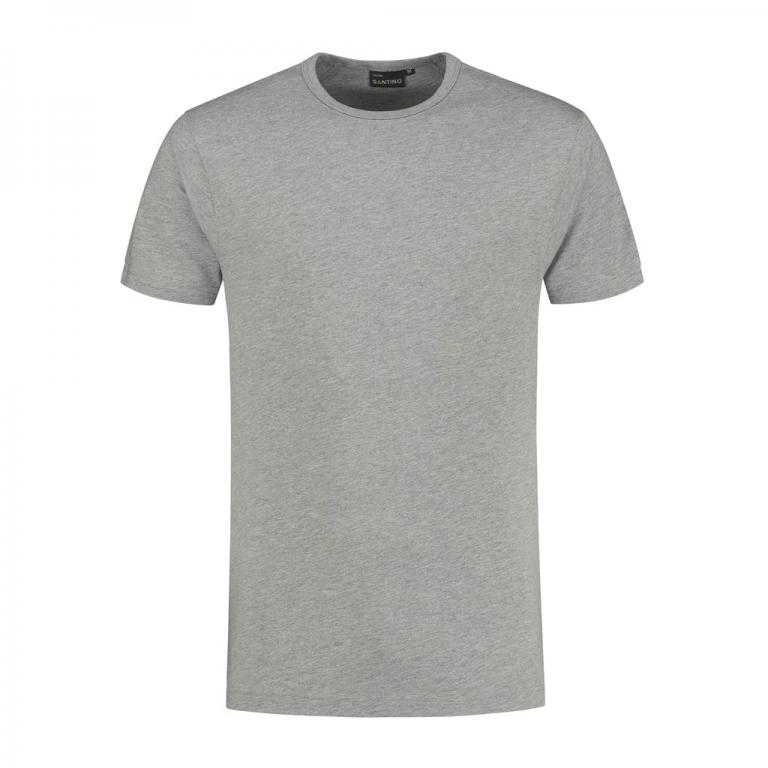 T-shirt Jacob sport grey