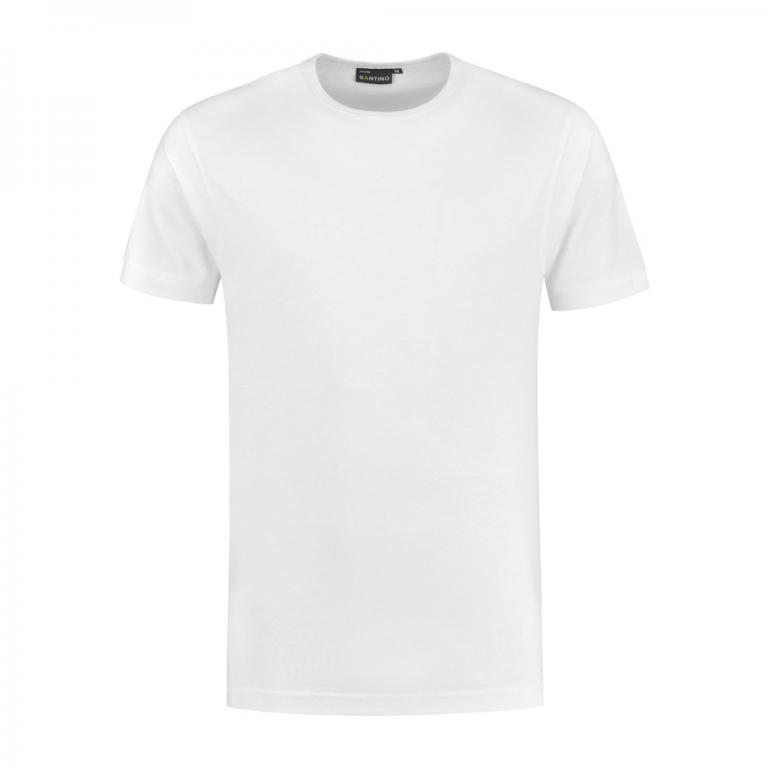 T-shirt Jacob wit