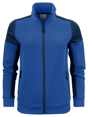 2262062 Prime Sweatvest Lady kobalt/navy