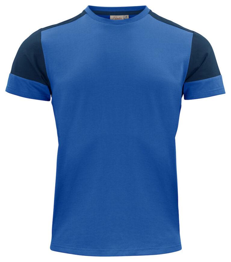 2264030 Prime T-shirt kobalt/marine
