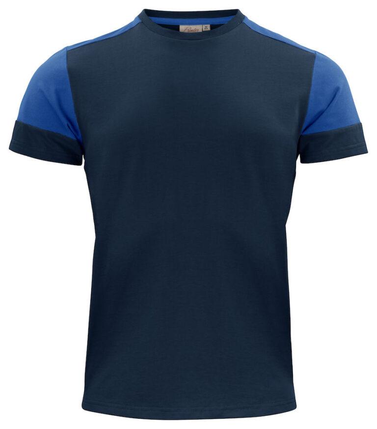 2264030 Prime T-shirt marine/kobalt