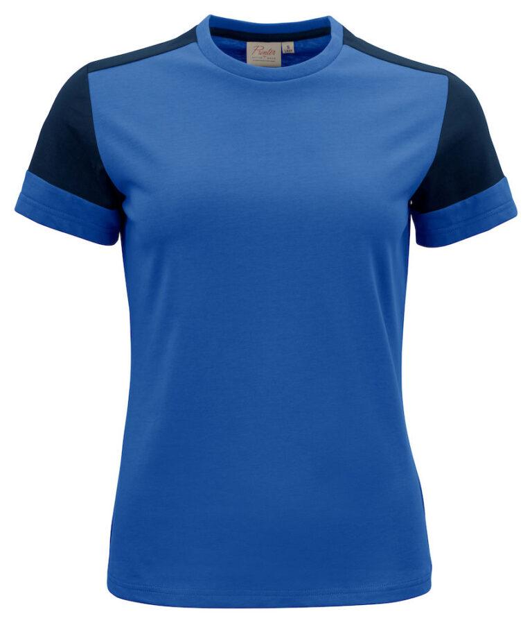 2264031 Prime T-shirt Lady kobalt/navy